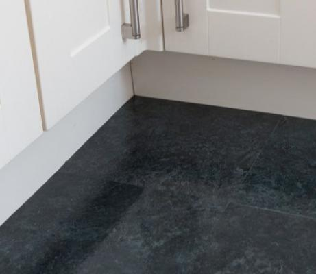11 Tiles 1 Square Meter Dark Slate Grey